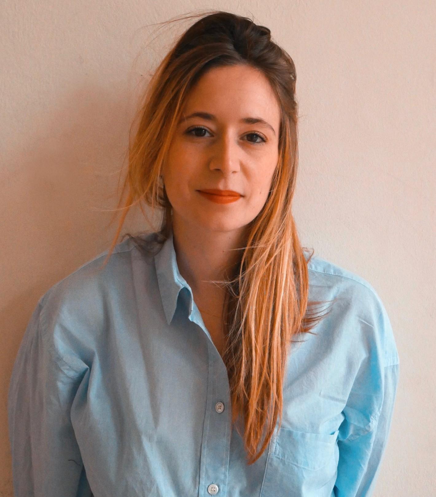 Ariane Bromberger