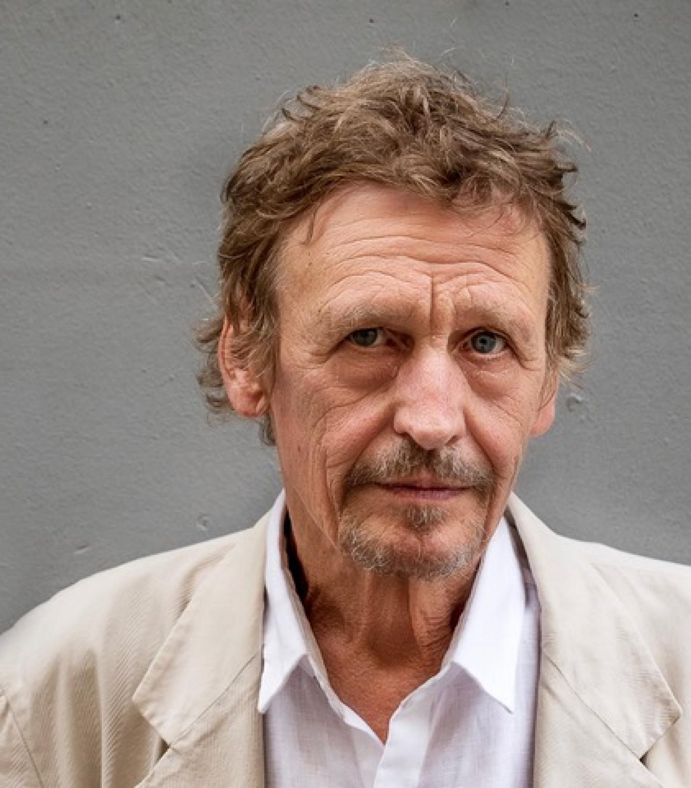 Didier Sauvegrain