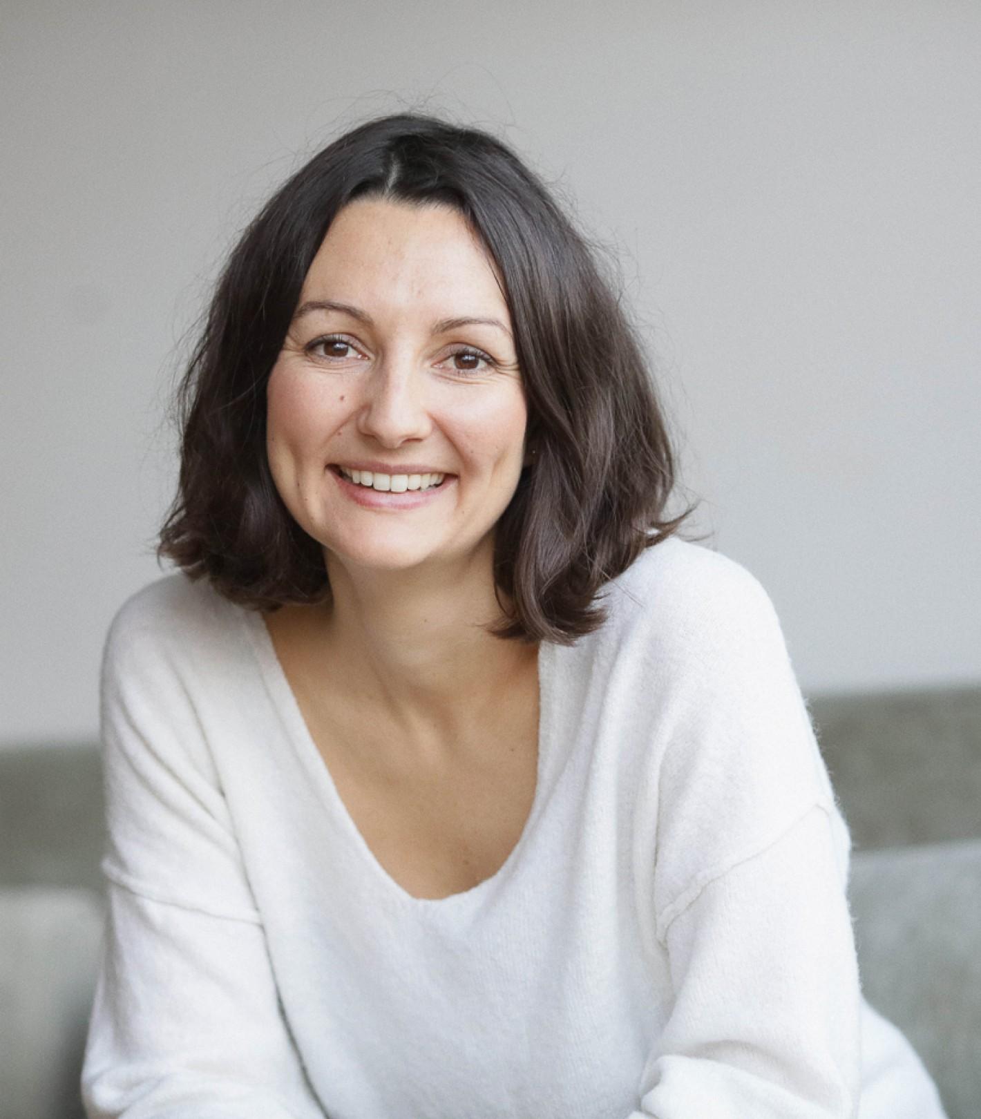 Erika Guillouzouic
