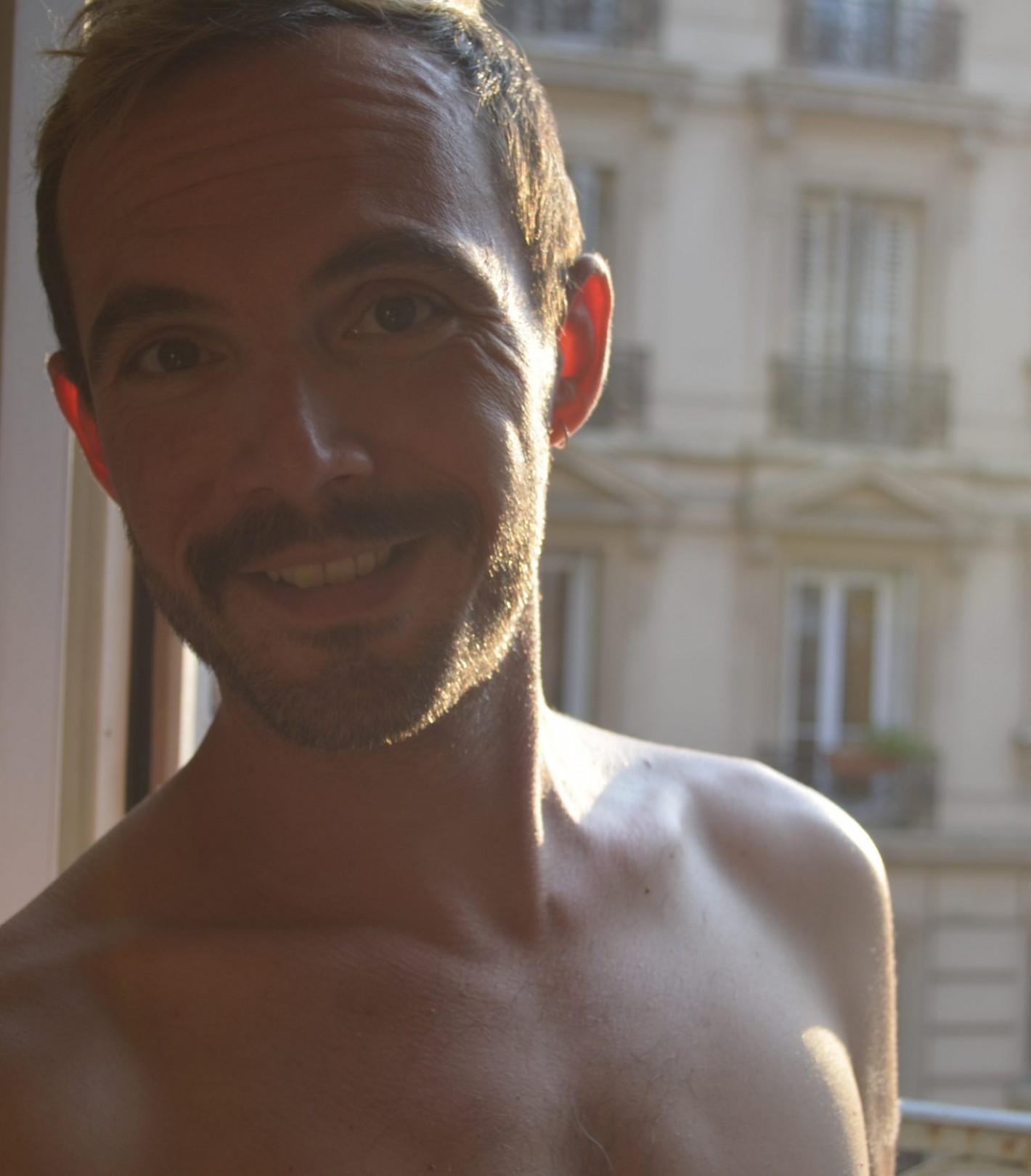 Florian Richaud